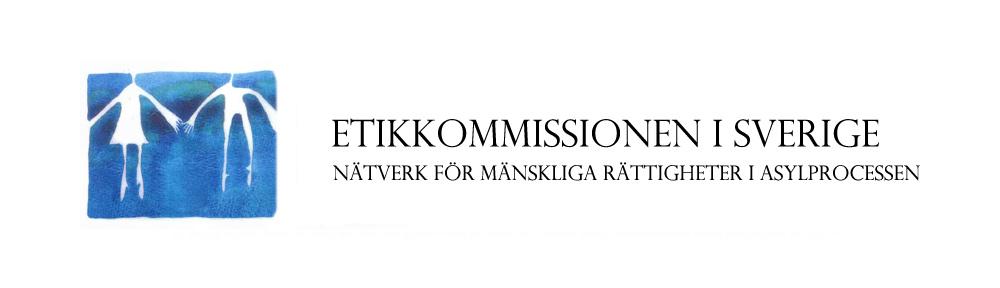 Etikkommissionen i Sverige
